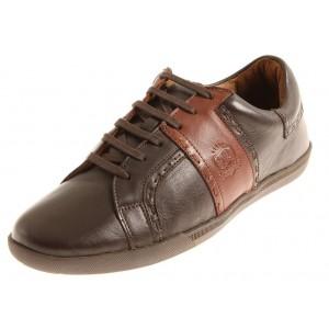 Manz Ledersneaker