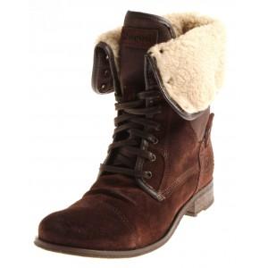 Maruti Boots Morgana