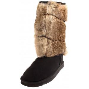 Pure Australian Styles Bebunny Lammfellstiefel