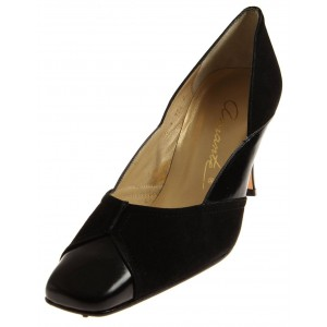 Amante High Heels schwarz