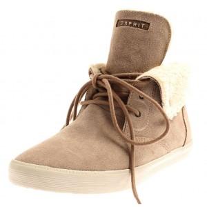 ESPRIT warme hohe Sneaker Sophia