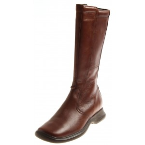 Vagabond Stiefel aus Leder