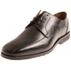 Manz Business-Schuhe aus Leder