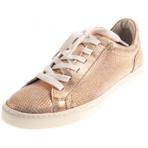 Maca Sneaker aus Leder