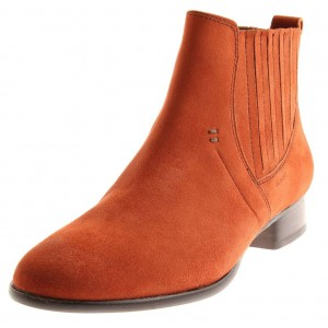 Marc Chelsea Boots scotch