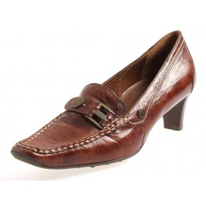 Högl Pumps cognac-41