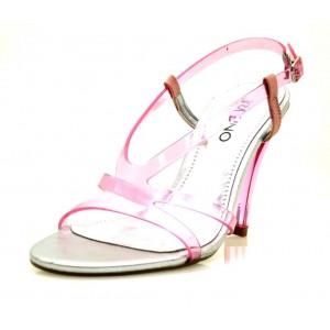 Via Uno High Heel Sandalette