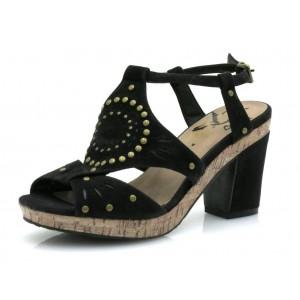 Kimkay Sandalette 2389 schwarz