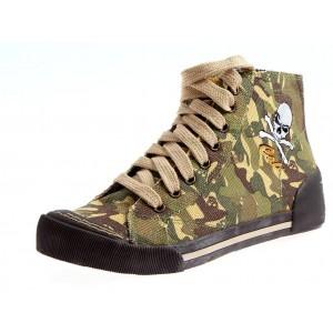 Skechers hohe Sneaker