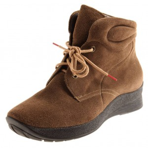 Think! Lederboots 3-83126 Chiwi