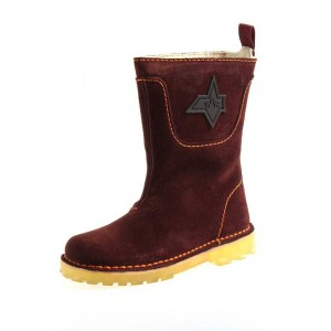 Wyzz Mitch-Winterstiefel-Burgundy-29