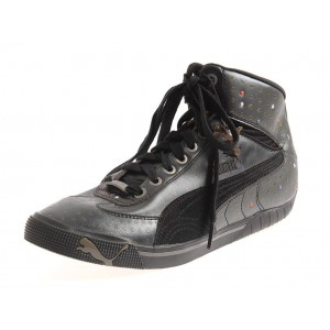 Puma Speed Cat 2.9 Charm Wn's Mid black - 38,5