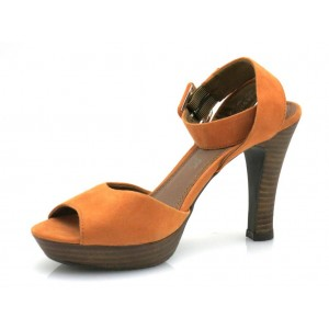 Tamaris Sandalette 3074 orange