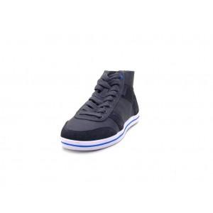 Boras - Sneaker high - 3283-1230 dk Grey