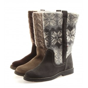 Richter Winterstiefel  Doreen