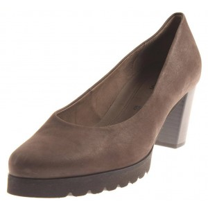 Gabor Pumps in grau