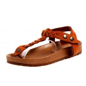 KimKay Sandale mit Zehensteg