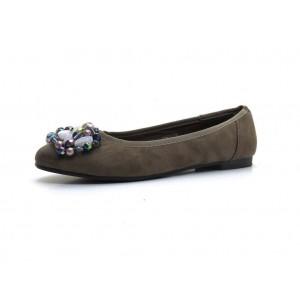 Dolce Vita - Ballerina - 4025 Braun