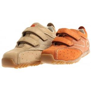 Timberland Sneaker aus Leder