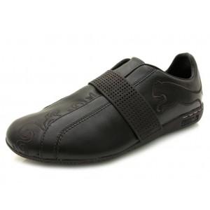 Puma - Sneaker - 4910 Braun