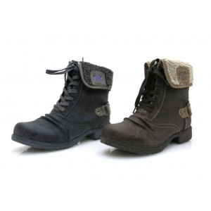 Mustang Stiefelette 5013-601