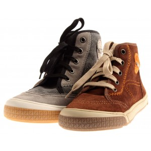 Richter High Top Sneaker 51.6205
