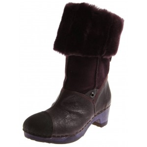 Think Winterstiefel Wood 7-87489