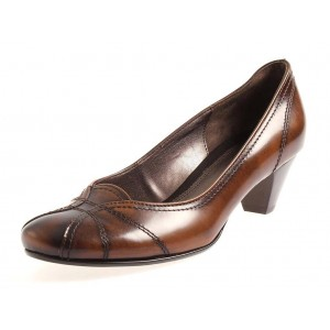 Gabor Pumps cognac-40