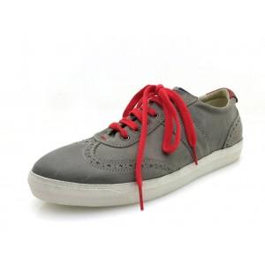 Romano Sicari Sneaker grau