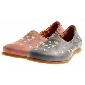 Think Ballerinas 80021
