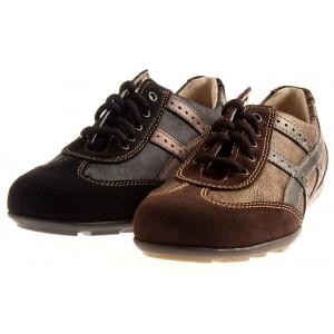 Richter Ledersneaker 81.3714