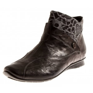 Think! Stiefeletten 83116 CHILLI
