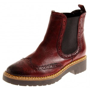 Isabelle Chelsea-Boots