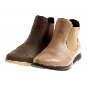Think! Chelsea Boots OIWAI