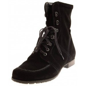 Think! Lederboots 87021