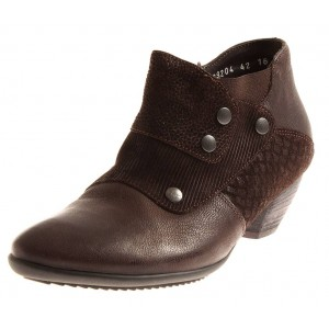 Think! Stiefeletten 89204