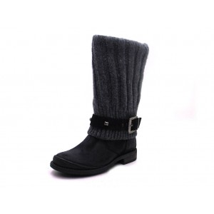 Innocent - Stiefel - 896 Black