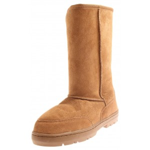 ANKY Sheepskin Boot