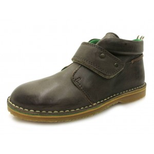 BellyButton Desert Boots BB005-01 Brown