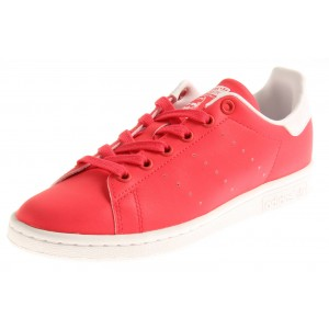 Adidas Stan Smith koralle