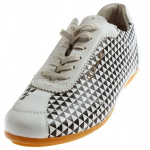 Cycleur de Luxe Sneaker aus Leder