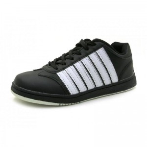 Fight - Sneaker - 7415 Schwarz