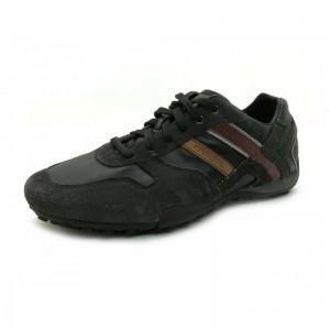 Geox - Sneaker - 6859 Schwarz