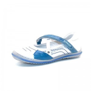 Innocent - Ballerina 763-03 Silver/Blue