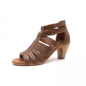 Innocent - Sandalette - 10.022-04 Camel