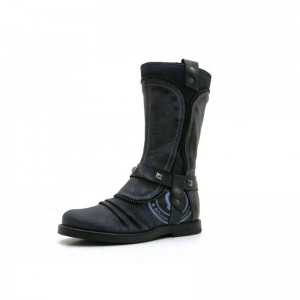 Innocent - Stiefel - 342-A Blue