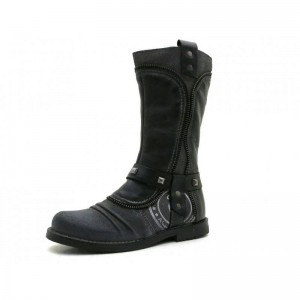 Innocent - Stiefel - 342-A Grey