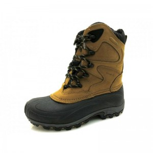 Kamik - Snowboots - Powderhorn Tan