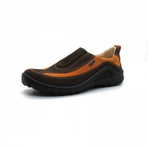 Legero - Slipper - 537-57 Orange