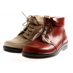 Footprints Boots Marino-normal